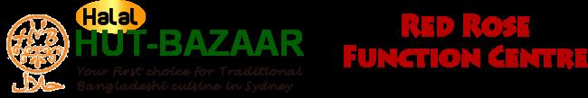 Hut-Bazaar Logo